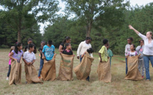 Sack Races 2
